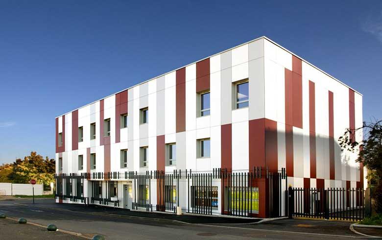 Maison d partementale des solidarit s en essonne 91 for Construire maison 91